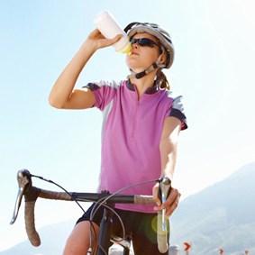 Consejos para una correcta hidratación enciclismo